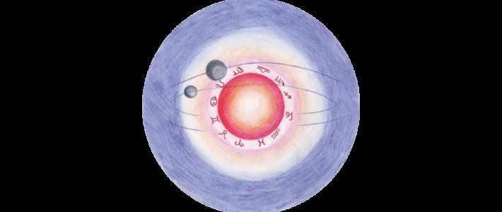 ASTROLOGIE FÜR EINSTEIGER/INNEN